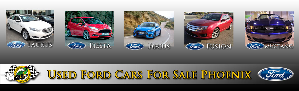 Used Ford Cars For Sale Apache Junction