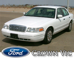 Used Ford Crown Victoria For Sale Apache Junction