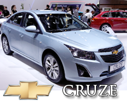 Used Chevy Cruze Apache Junction AZ