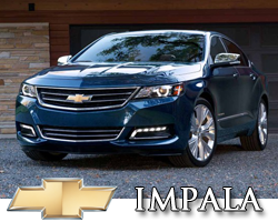 Used Chevy Impala For Sale Apache Junction AZ