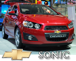 Used Chevy Sonic Apache Junction AZ