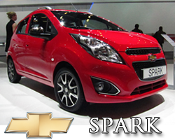 Used Chevy Spark Apache Junction AZ